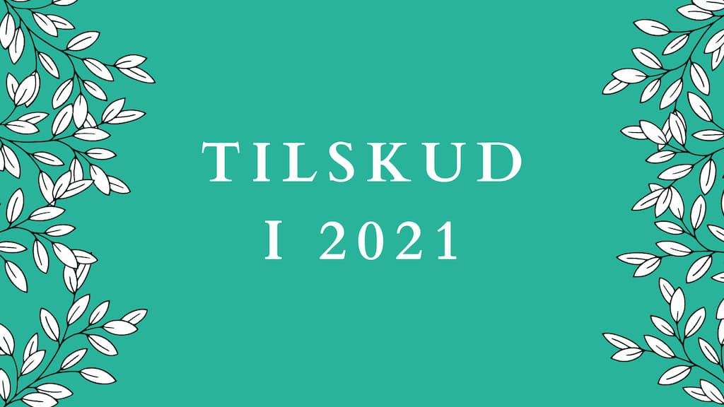 Tilskud til psykologhjælp i 2021